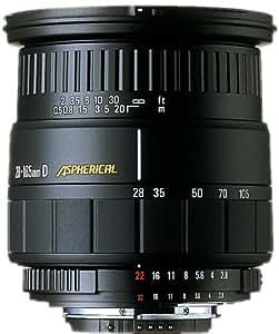 Sigma 28-105mm f/2.8-4.0 Aspherical Lens for Pentax SLR Cameras