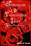 img - for SENSATIONS & THOUGHTS OF LOVE: Which one describes you? book / textbook / text book