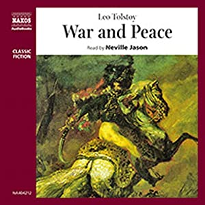 War and Peace Audiobook