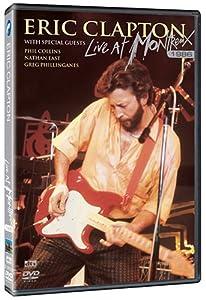 Eric Clapton: Live at Montreux, 1986