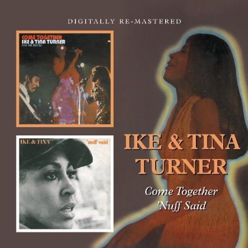 Ike & Tina Turner - Come Together - Zortam Music