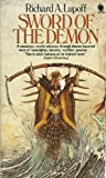 Sword Of The Demon (0722156588) by Lupoff, Richard A.