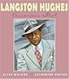 Langston Hughes: American Poet (0060798890) by Walker, Alice