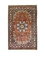 Eden Carpets Alfombra Kashmir Rojo/Multicolor 281 x 188 cm
