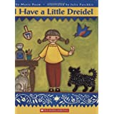 I Have A Little Dreidel ~ Julie Paschkis