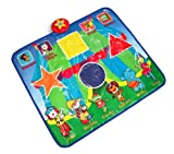 Playhouse Disney Jojos Circus Dance Mat