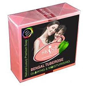 Sheer skinz Bengal Tube Rose-75gm(Box Packing)