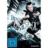 "Resident Evil: Afterlifevon ""Milla Jovovich"""