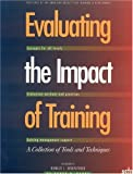 img - for Evaluating the Impact of Training book / textbook / text book