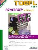 Toefl Powerprep Software: Version 1.0 for Windows