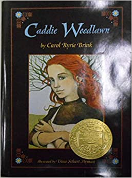 Caddie Woodlawn: Novel-Ties Study Guide ... - amazon.com