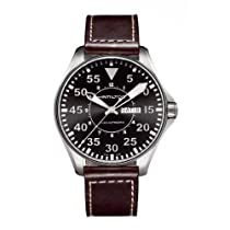 Hot Sale Hamilton Khaki Pilot Mens Watch H64715535