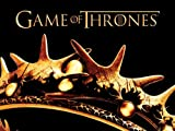 Game of Thrones: Season 2 Invitation to the Set