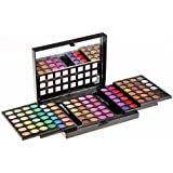 Xaestival Professional 96 Pan Matte & Shimmer Combination Eyeshadow Palette
