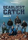 Deadliest Catch: Season 4 (DVD)