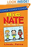 Big Nate: What Could Possibly Go Wrong? (Big Nate Comix)