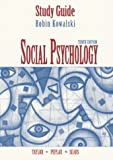 Social Psychology (0130219754) by Taylor, Shelley E.
