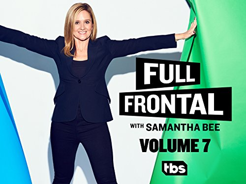 Buy Samantha Bee Now!
