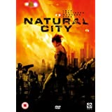 Natural City [DVD]by Yoo Jie-tae