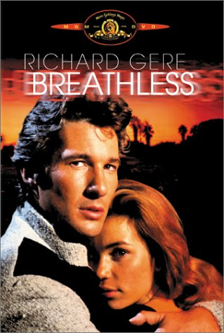 Breathless [DVD] [1983] [Region 1] [US Import] [NTSC]