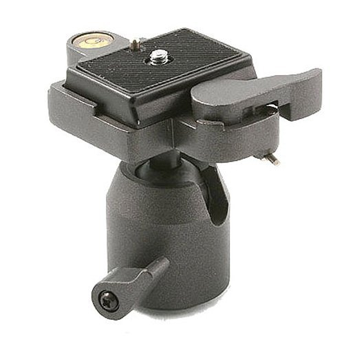 DMKFoto-Heavy-Duty-Ball-Head-with-Quick-Release-Plate