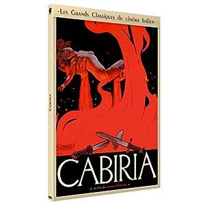 Cabiria - Edition Digipack Collector