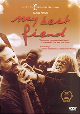 Kinski: My Best Fiend