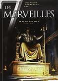 Les 7 Merveilles T01: La Statue de Zeus