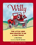 Willy: The Little Jeep Who Wanted to...