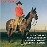 Old Corrals & Sagebrushby Ian Tyson