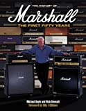 The History of Marshall: The First Fifty Years