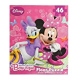 Minnie Mouse Floor Puzzle