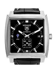 NYU TAG Heuer Watch - Men's Monaco Watch