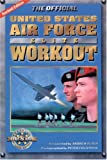 img - for The Official U.S. Air Force Elite Workout book / textbook / text book