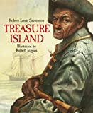 Image of Treasure Island (Sterling Illustrated Classics)