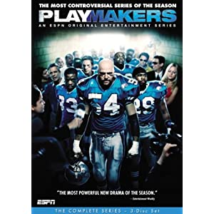 Playmakers - The Complete Series movie