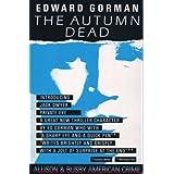 Autumn Deadby Ed Gorman