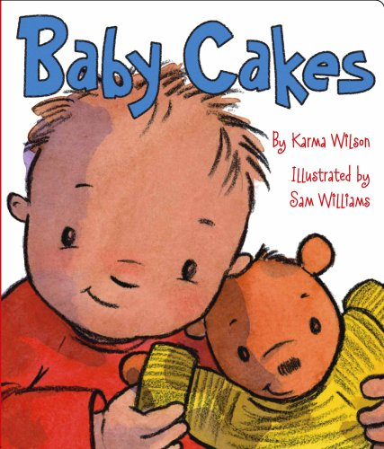 Baby Cakes front-499194