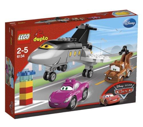 Lego Duplo Cars – Siddeleys Rettungsaktion – 6134 günstig bestellen
