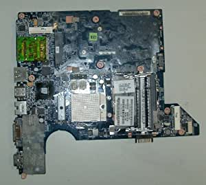 HP 511858-001 System board (motherboard) - UMA architecture, M780G chipset