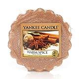 Yankee Candle Warm Spice Tart 1218419E