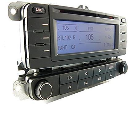Radio RCD 300-1K0 035 186 P - #50