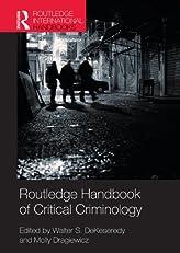Handbook of Critical Criminology (Routledge International Handbooks)