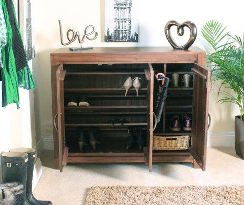 baumhaus-mayan-walnut-extra-large-shoe-cupboard