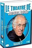 echange, troc Le théâtre de Jacques Balutin, vol. 2