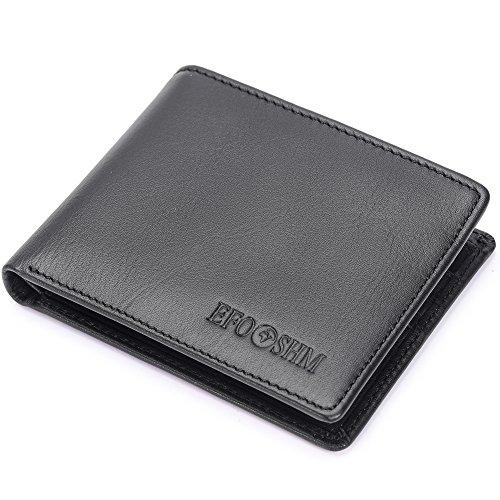efoshm-black-genuine-mens-leather-wallet-purse-with-credit-card-slot-id-windows-black
