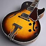 Gibson Memphis ES-175 Reissue Vintage Sunburst Figured S/N:12403712 フルアコギター (ギブソン メンフィス) 未展示品 在庫放出特価