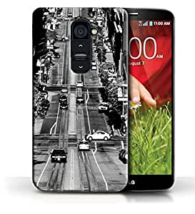 PrintFunny Designer Printed Case For LG G4