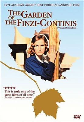 The Garden of The Finzi Continis (1970)