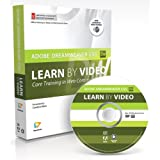 Learn Adobe Dreamweaver CS5 by Video: Core Training in Web Communication (Learn by Video) ~ Candyce Mairs